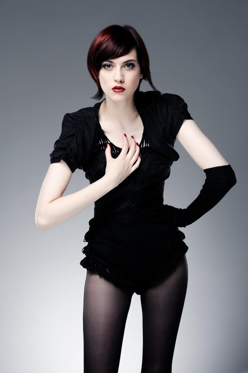 Female model photo shoot of Charlie Banks in Edinburgh