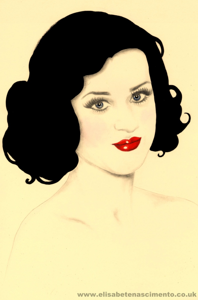 Sep 15, 2010 Elisabete Nascimento Katy Perry