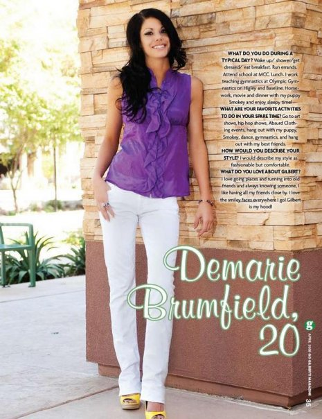 Sep 15, 2010 Go Gilbert Magazine