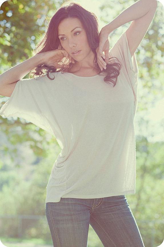 Female model photo shoot of Jennifer Duran