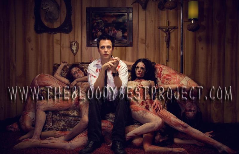 Sep 18, 2010 James Gunn
