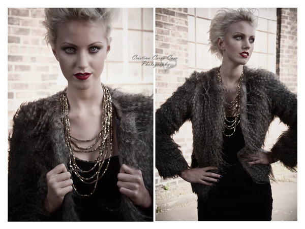 Female model photo shoot of sarah vieira da cruz in Edinburgh