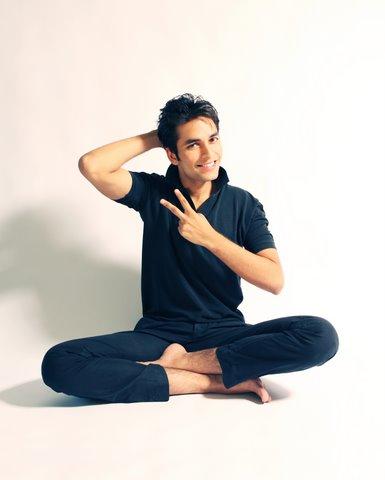 Male model photo shoot of Ankit Vijaivargia in Mumbai, India