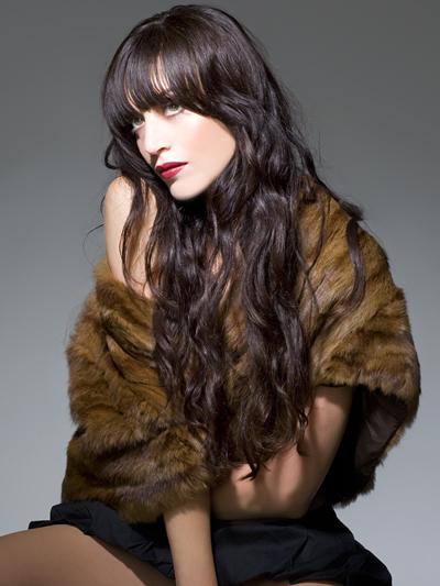 Female model photo shoot of Nic Martini in Los Angeles, CA