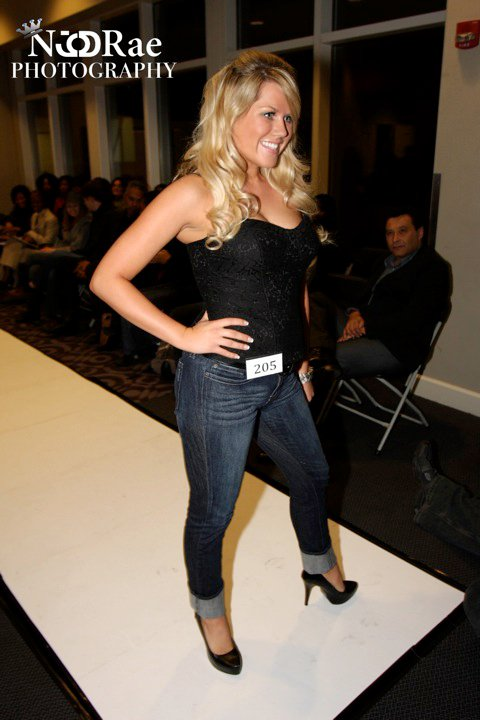Sep 20, 2010 DMV Diva of the Runway Competition