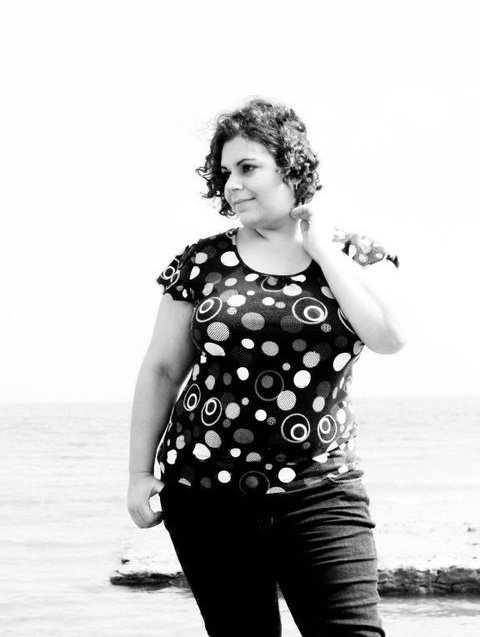 Female model photo shoot of Christina Briggy