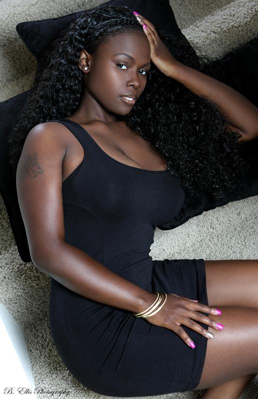 Female model photo shoot of ashley joi