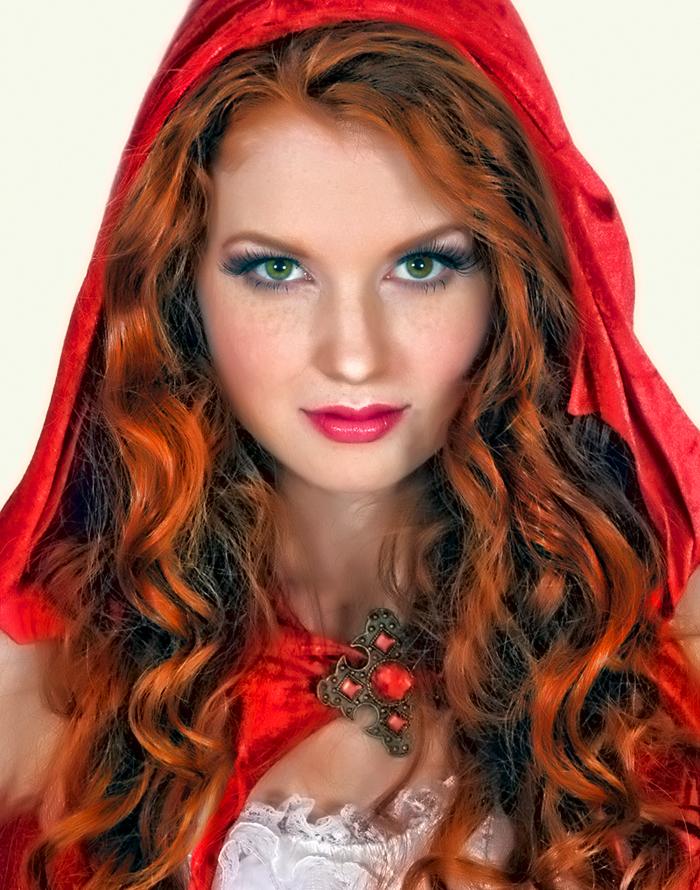 Sep 21, 2010 Al Abbazia Red Riding Hood