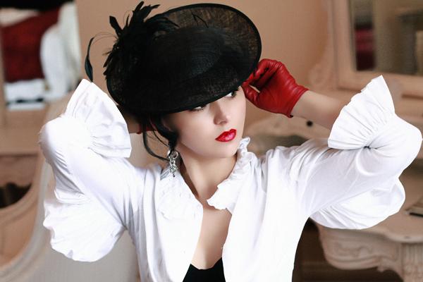 Sep 22, 2010 Anna Vasylonok