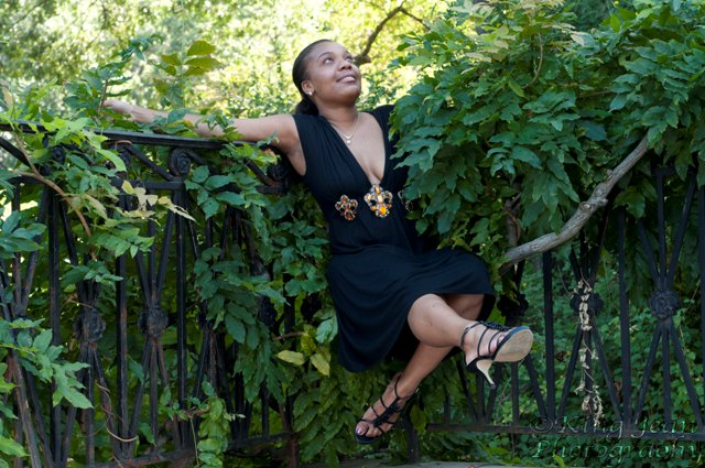 Thysha Lee, Model, BRONX, New York, US
