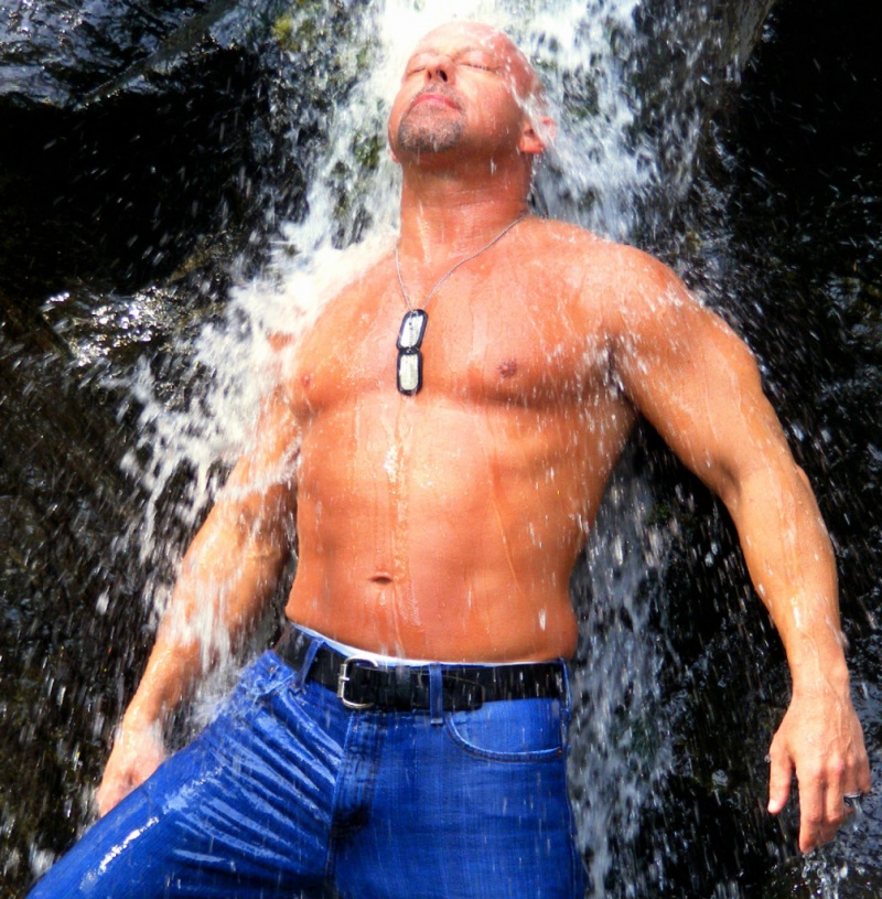 Sep 23, 2010 Perfect Pic Photos Waterfall Shower