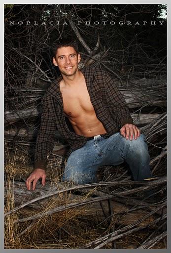 Male model photo shoot of Miklo Schoenrock by noplacia