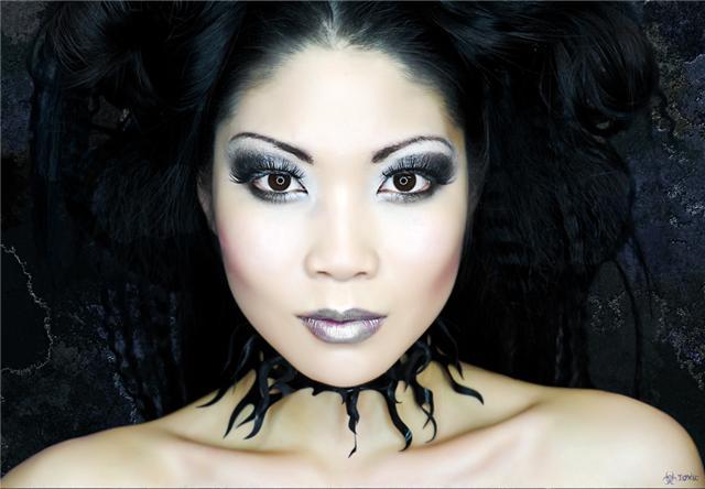 Sep 29, 2010 Toxic Imaging, hair and Make up Di Dakin