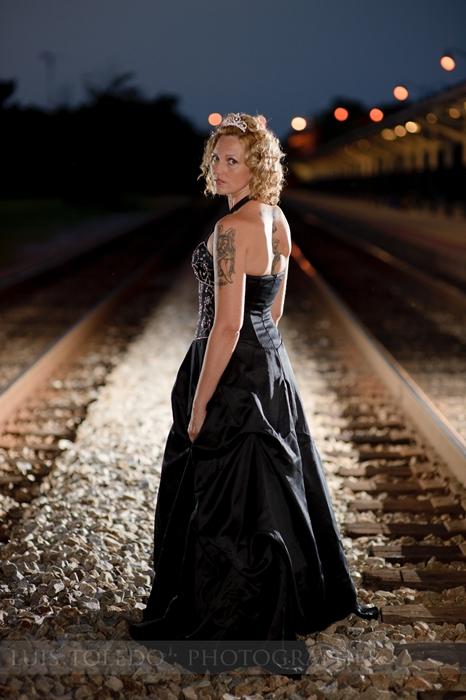 Female model photo shoot of Terra Gwaltney in Fayetteville NC