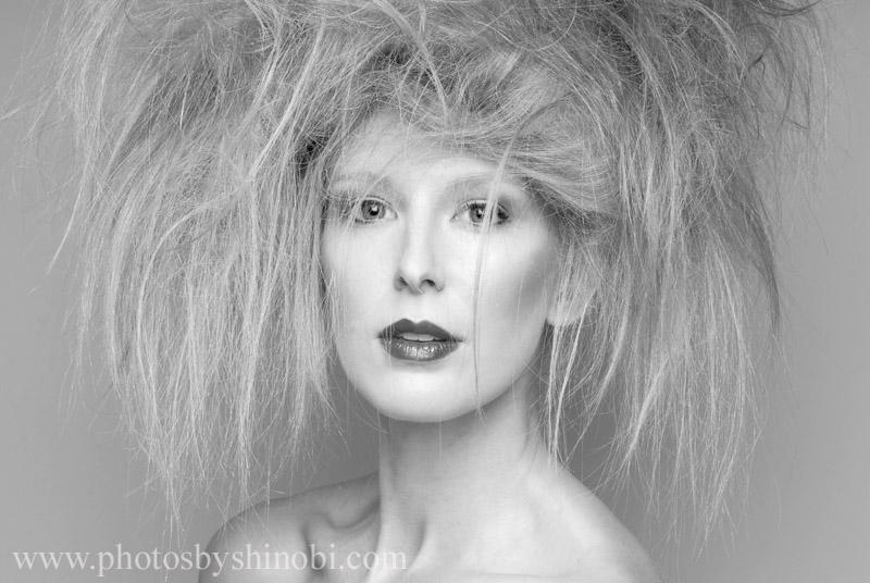 Atlanta, Ga Oct 01, 2010 PhotosByShinobi Hair: B. Combs, MUA: Star Johnson