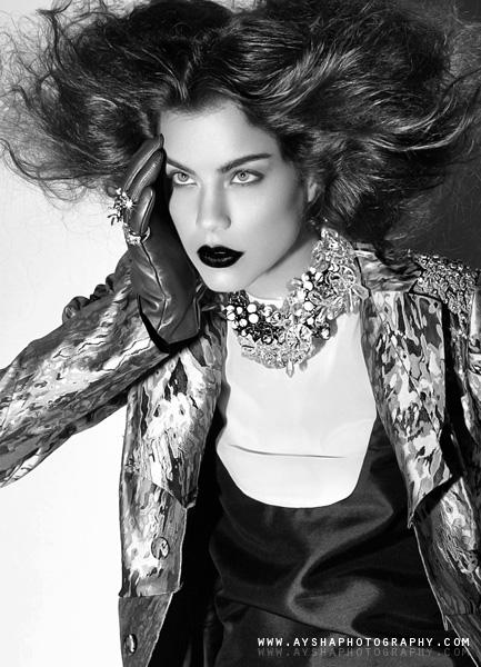 Female model photo shoot of Aysha Remeithi in Bangkok