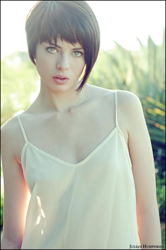 Female model photo shoot of -Amanda Lynn- by Julian II