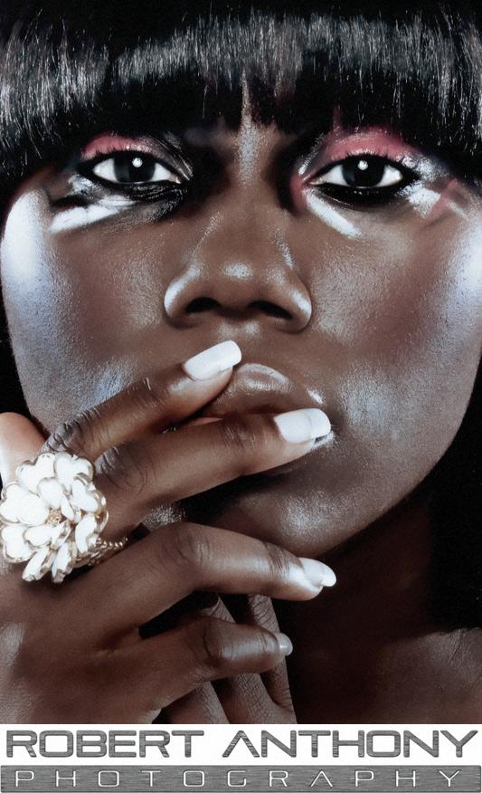 Female model photo shoot of Chyna N