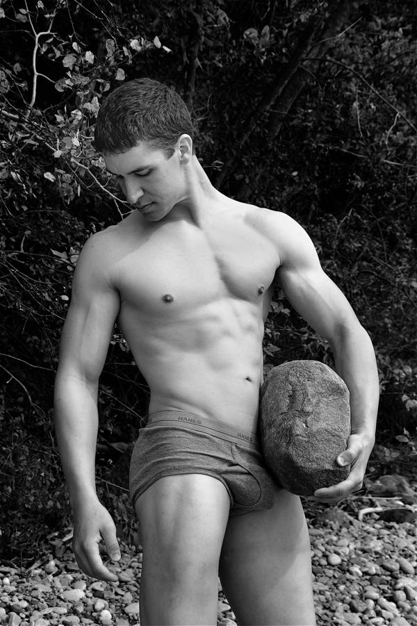 Male model photo shoot of Terry W Self  and Matthew Louis G