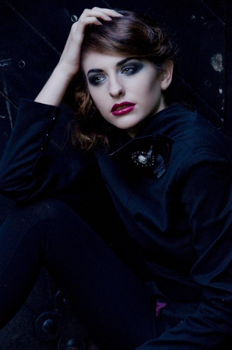 Female model photo shoot of Susan Brophy and Cara Elizabeth Dei by Kathy Silke