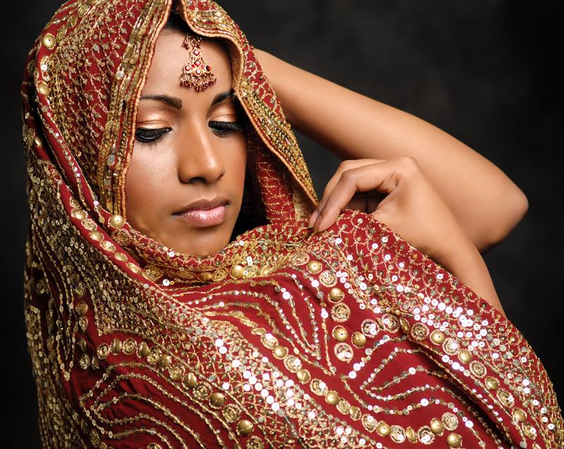 Memphis, TN Oct 02, 2010 Indian Beauty