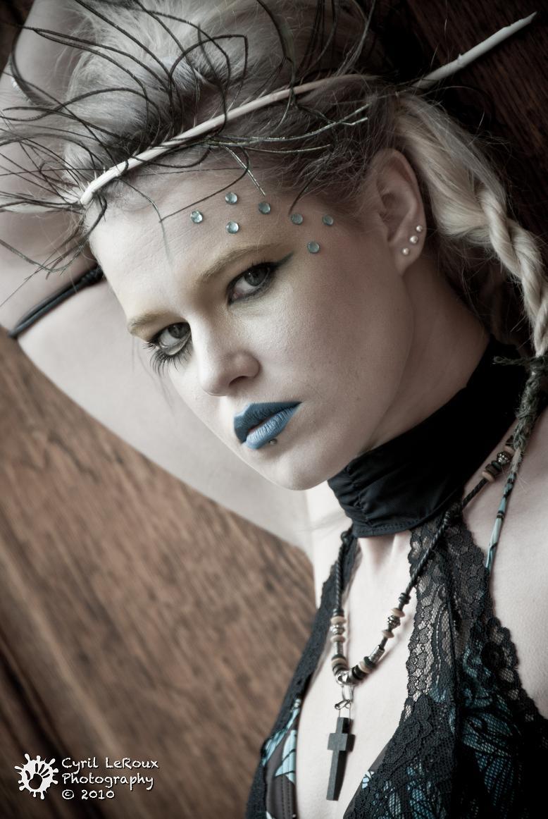 London Oct 04, 2010 Cyrill LeRoux Photography