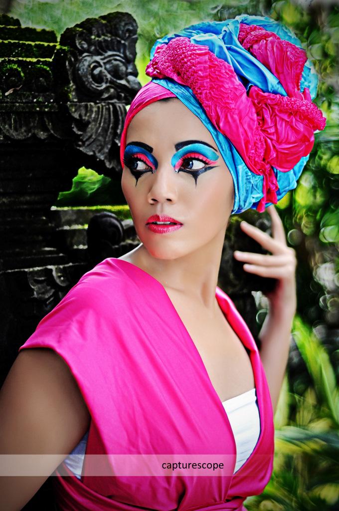 Male model photo shoot of The Scope Studio, makeup by Glamoresque Etty Garib