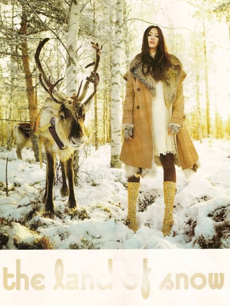 Finland Oct 04, 2010 Singles Magazine