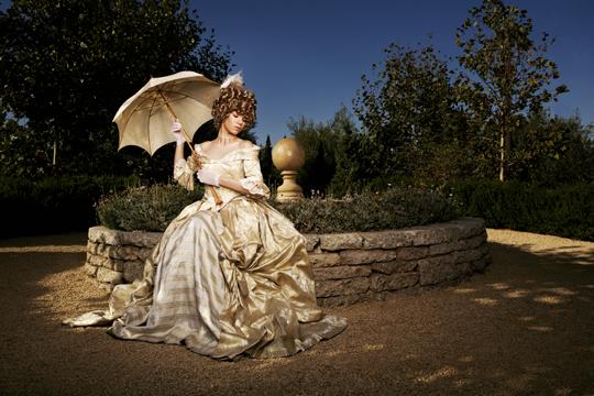 Oct 07, 2010 © Eleanor Stills 2010 Duchess Alexandra Matthews