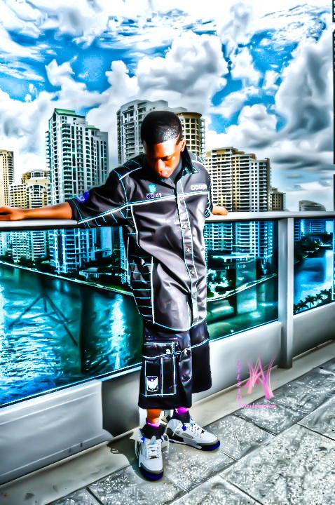 Miami Downtown Oct 10, 2010 Lil21Dj Universe LiL21DJ (Photographer)