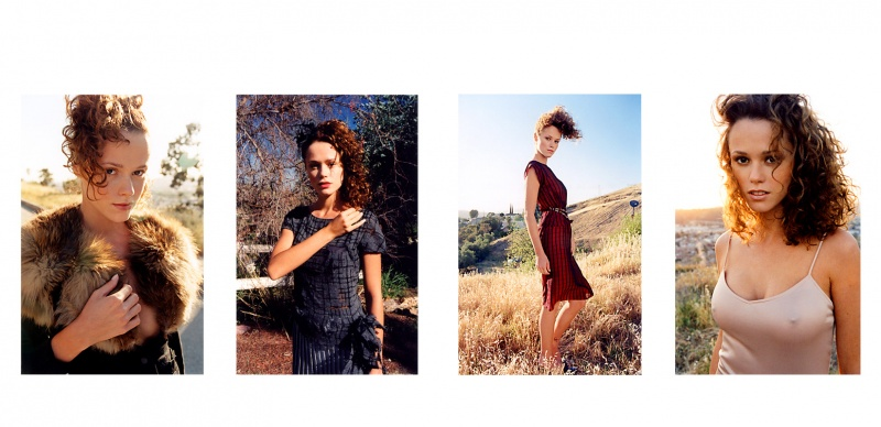 Los Angeles, Ca. Oct 10, 2010 Peter Calvin 2007 Tatiana - Whilhemina Model Agency