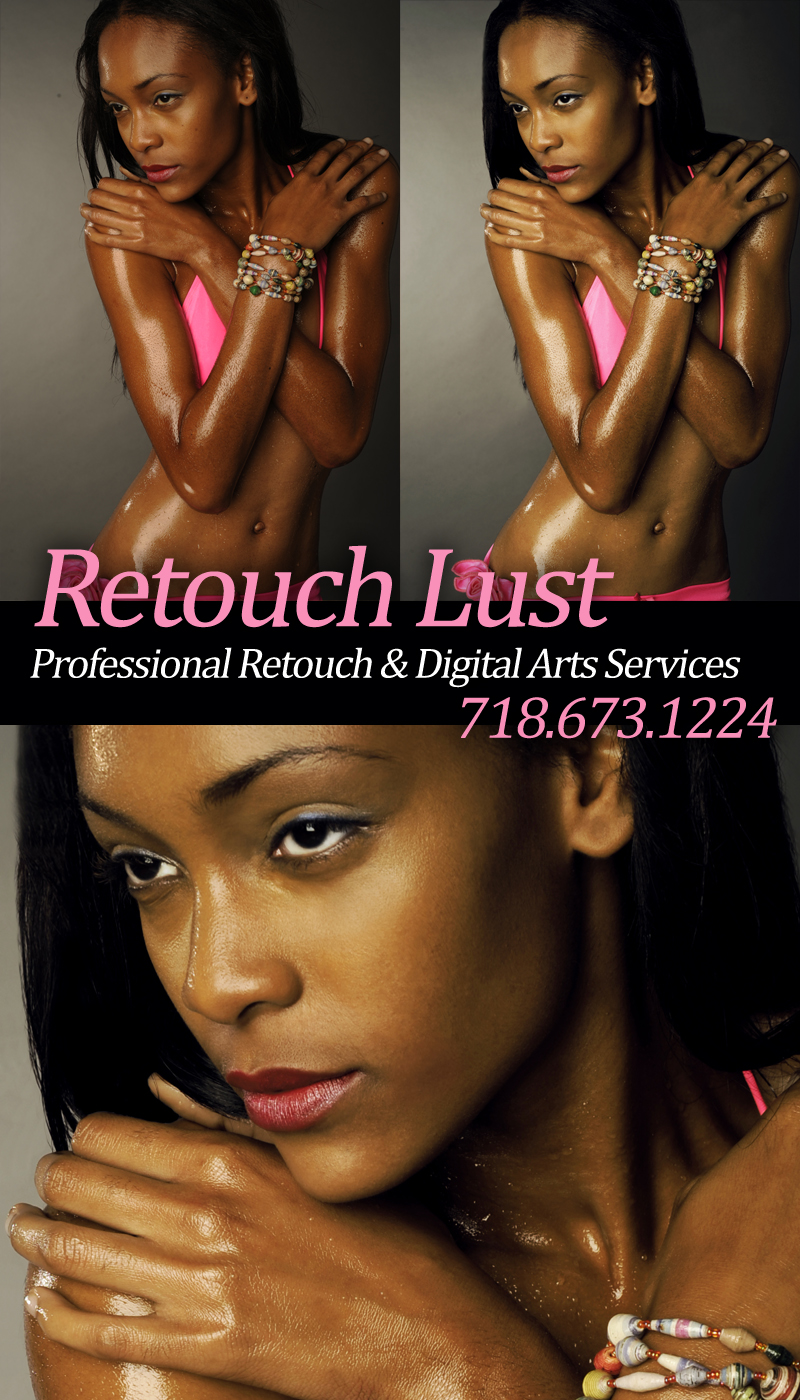 Male model photo shoot of Retouch Lust in Retouch Lust - 718 673 1224