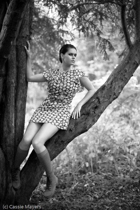 epsom Oct 11, 2010 cassie mayers fashion
