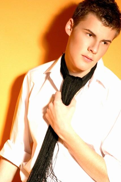Male model photo shoot of Shayne Wookey