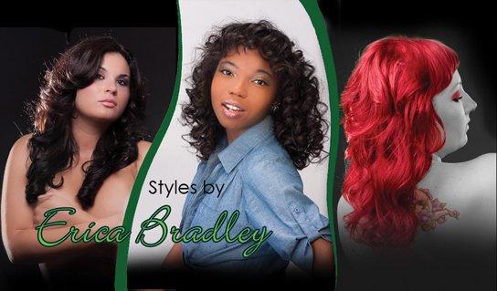 Female model photo shoot of Erica Bradley