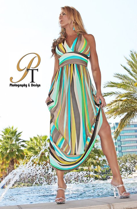 Clarion Hilton, St. Pete Florida Oct 12, 2010 Patti Wooten Thompson-Photography Fashion - Banana Republic