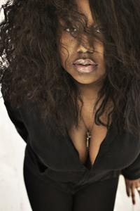 Female model photo shoot of Zakiyyah Hood in Troy