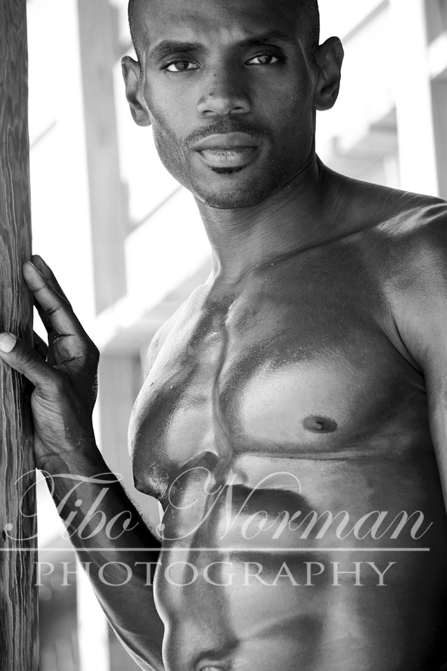 Male model photo shoot of Tibo Norman Photography in long beach (NY)