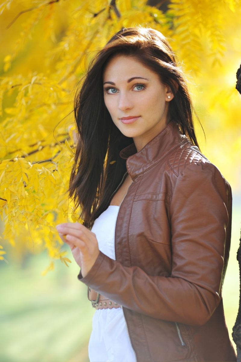 Chicago Oct 15, 2010 Adrian Nastase Fall 2010 Shoot