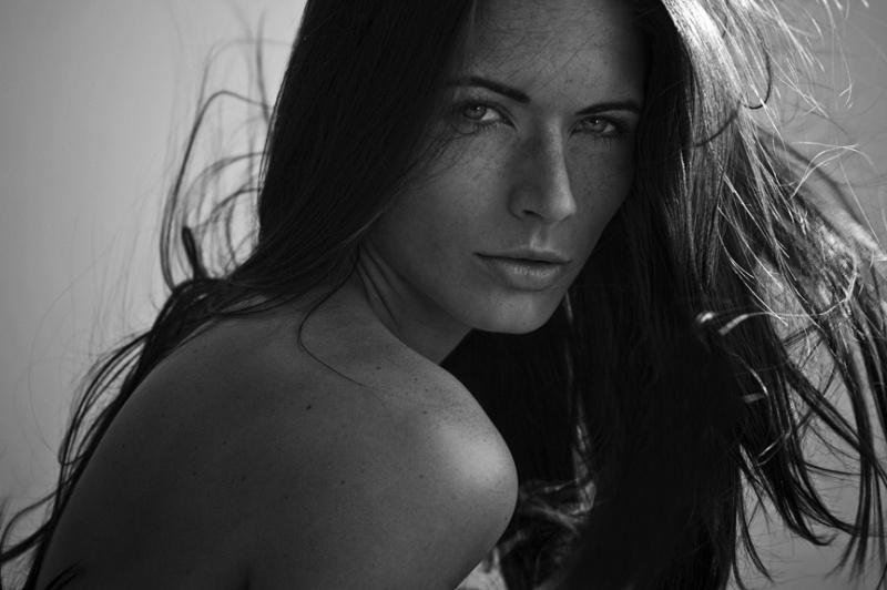 Male and Female model photo shoot of Dan Lippitt and Andi Sl in Pontiac