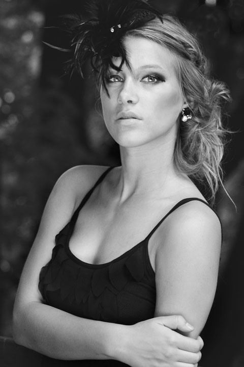Female model photo shoot of Lauren Carey Photo