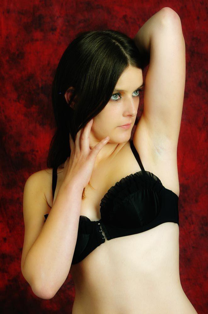 Female model photo shoot of Harleen Hush by mish65