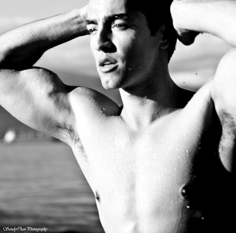 Male model photo shoot of John-Paul Mulcaster