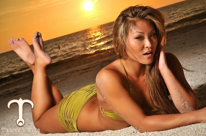Oct 19, 2010 Teeny B Bikini
