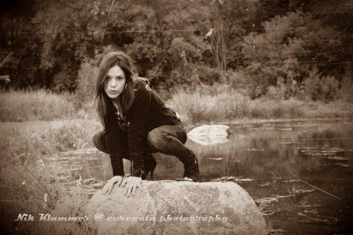 Oct 19, 2010 Nik Klummer @ caregata photography Nancy