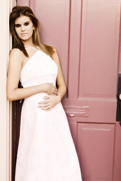 Female model photo shoot of Samantha Kate in Gallatin