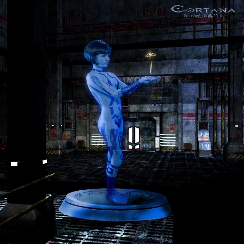 Raleigh, NC Oct 19, 2010 Andy Furlong - FotosbyAndy Halo - Cortana