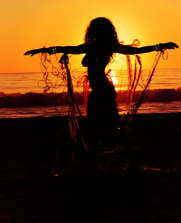 ATLANTIC OCEAN Oct 20, 2010 LordB BRIS SUNRISE