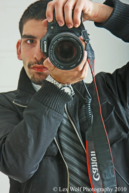 Male model photo shoot of WOLF MEDIA  in oxford