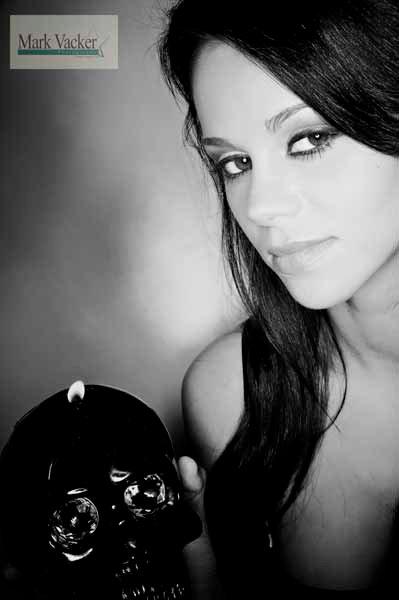 Female model photo shoot of Natalie  Elieen  by Mark Vacker Photography